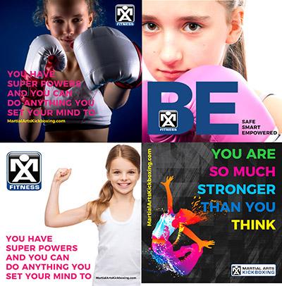 MA Fitness Social Media Marketing
