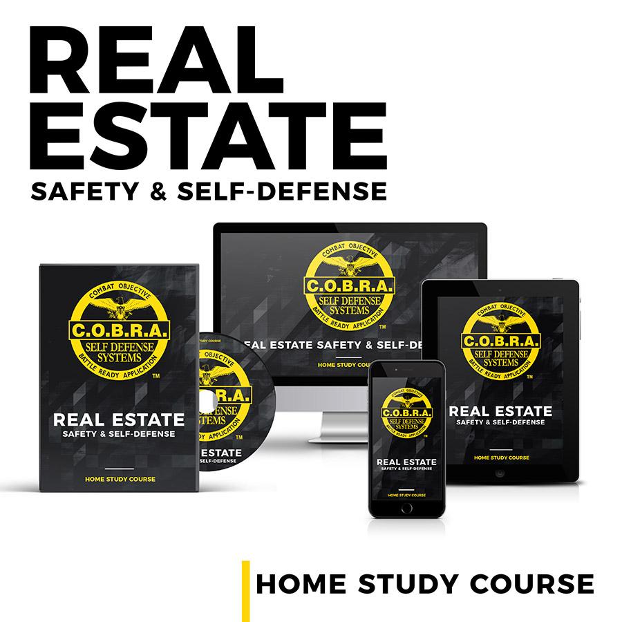 COBRA Home Study Course Design