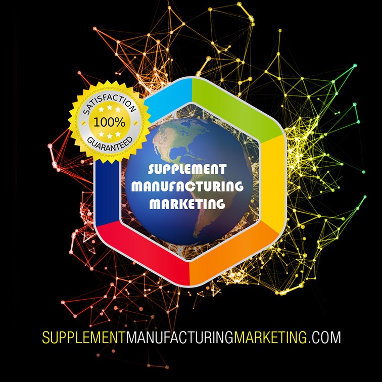 Supplement Manufacturing Marketing Social Media Campaign