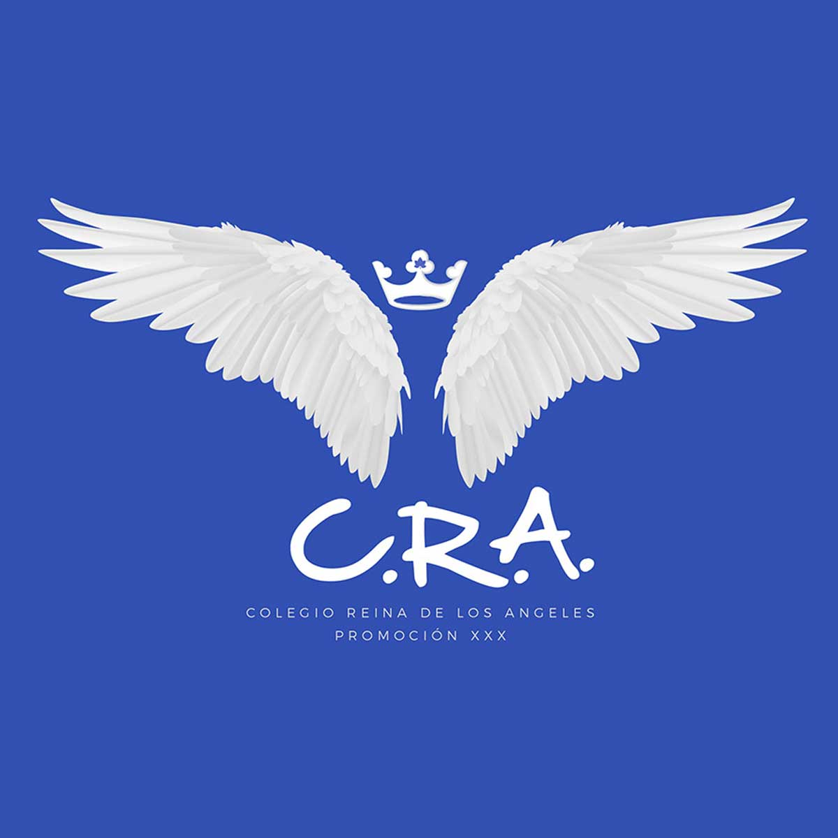 School Reunion Logo Design
