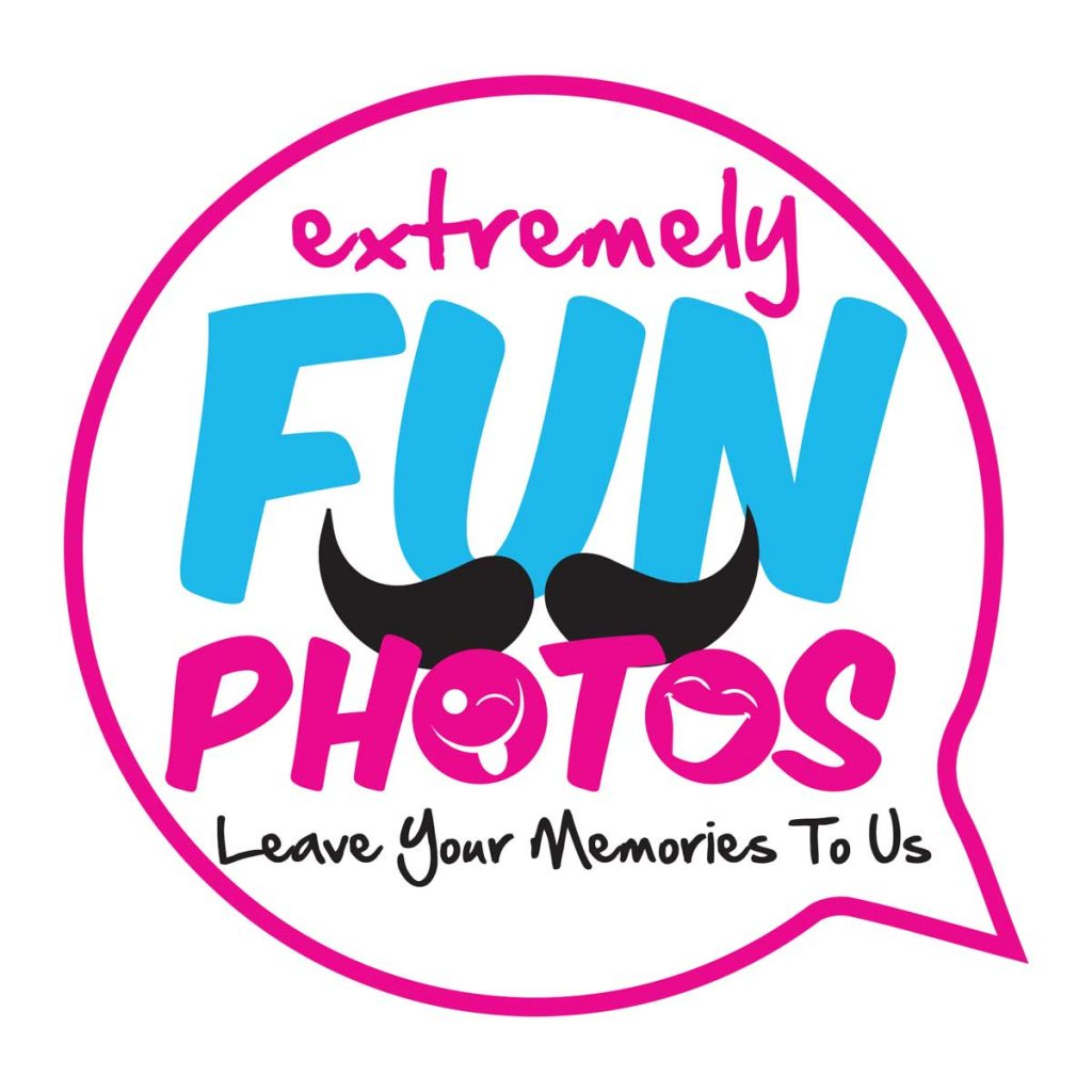 Logo Design for Extremely Fun Photos