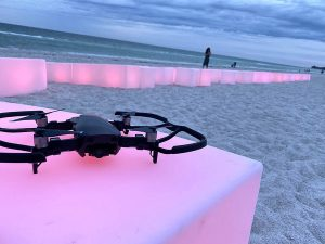 Drone Videography at Anna Maria Island